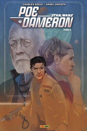 Star Wars : Poe Dameron - Tome 5 : La Légende retrouvée