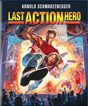 Last Action Hero - John McTiernan