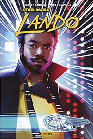 Star Wars : Lando - Quitte ou Double - Barnes & Villanelli
