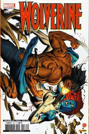 Wolverine : Cible Mystique - Aaron & Garney