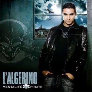 Mentalité Pirate - L'Algérino
