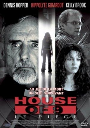 House of 9 : Le Piège - Steven R. Monroe