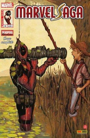 Deadpool massacre Marvel / Deadpool massacre les Classiques