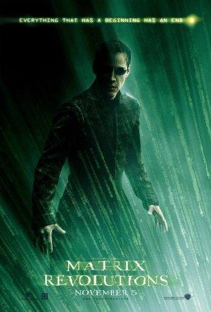 Matrix Revolutions - Les Wachowski