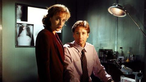 The X-Files - Saison 1 - Chris Carter