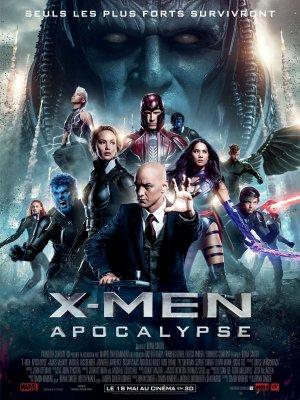 X-Men : Apocalypse - Bryan Singer