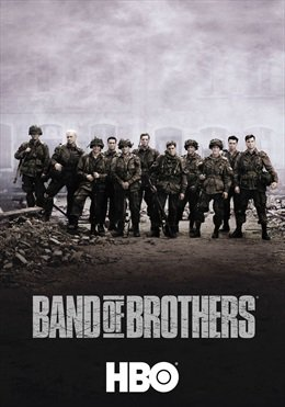 Band of Brothers - Frères d'armes