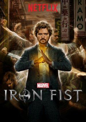 Marvel's Iron Fist - Saison 1