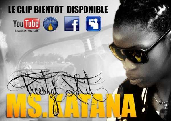 Clip Freestyle shit bientot dispo !