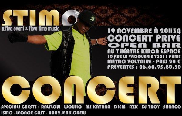 concert le 19 novembre !!!!!!!!!!!!!!!!!!!!!!!!!