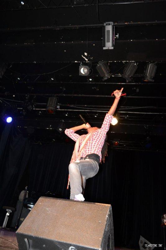 Concert  19 nov 2010