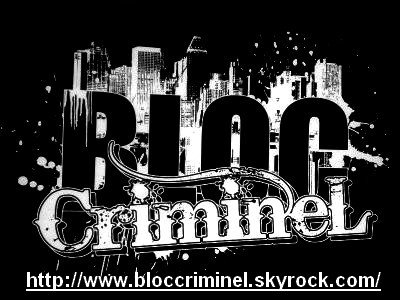BLoC CriMiNeL