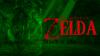 The legend of Zelda Oracle of Life.