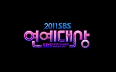 SBS Entertainement Awards 2011