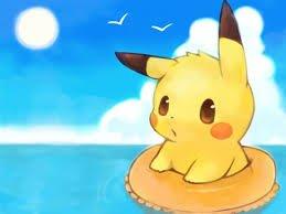 Je ne suis que Pikachu.