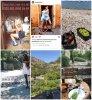 Du 6 au 13 Juillet 2018, Phoebe a posté sur son Instagram. Le 12 Juillet, Phoebe a fêtait son 29eme anniversaire.