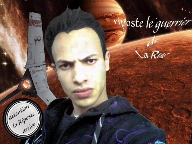 RIposte-Guérrier 3