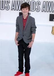 Greyson Chance au nrj-music-award