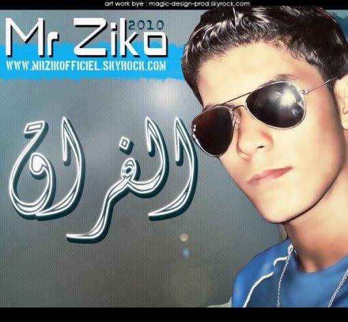Mr ZIKO