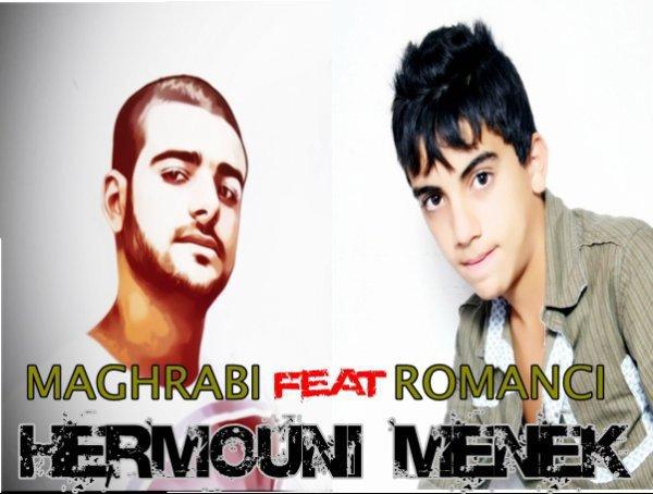 Romanci Feat MaGhRaBi