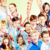 Glee Cast / Forget You ♪ (2010)