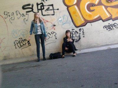 Chloé & Justine, une évidence..