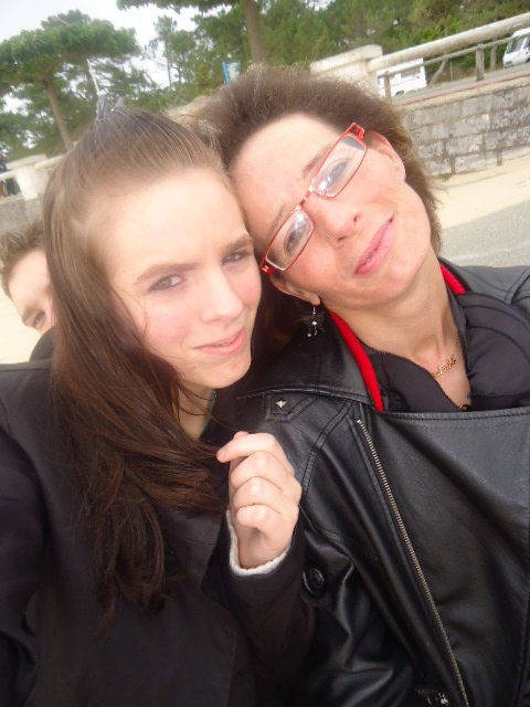 Ma Maman; La Femme de ma vie !! <3