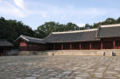Corée du sud 2 : Seoul 2 : Jongno-gu et Yeouido