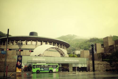 Corée du sud 2 : Seoul 3 : Gangnam et Seocho
