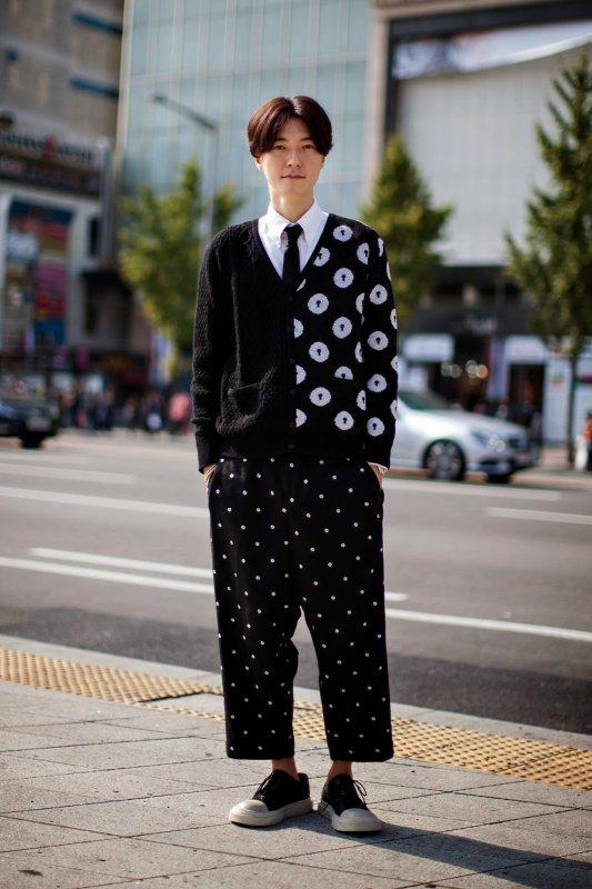 Corée du sud 11 : La Mode 1