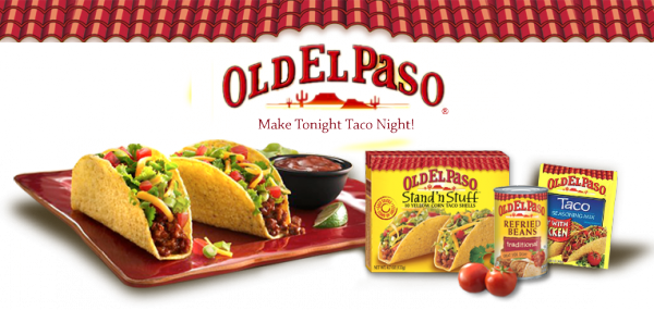 Les tacos et moi c'est pour la vie