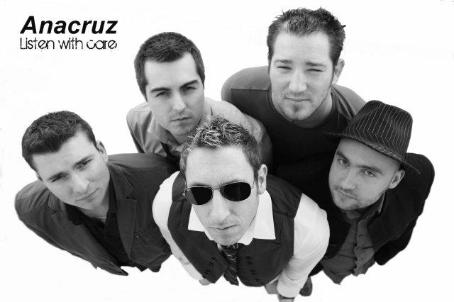 Anacruz