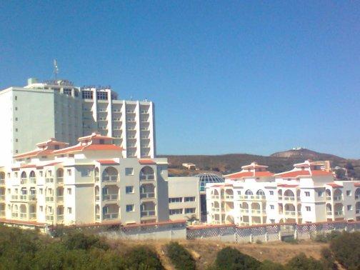 voici l'hotel sabri