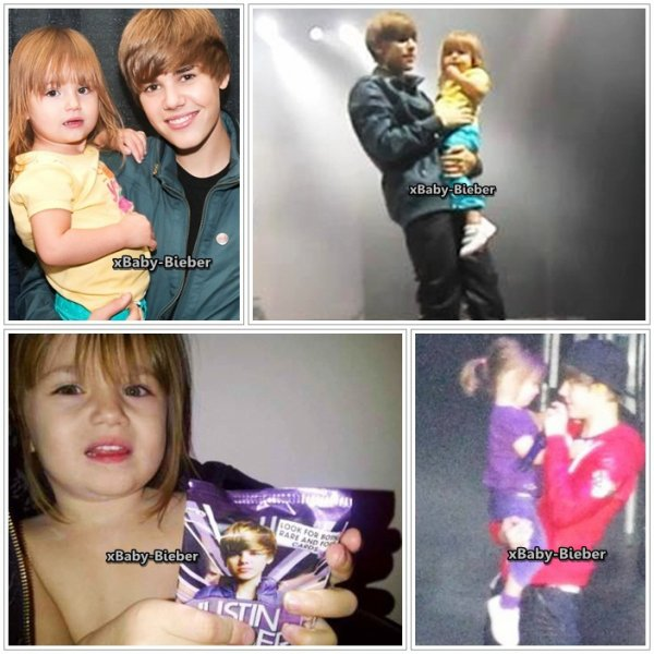 Tournée de Justin