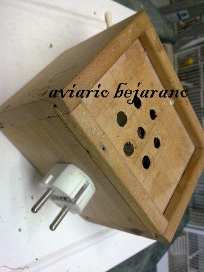Bricolaje como hacer caja para mirar los huevos aviario - Como hacer bricolaje ...