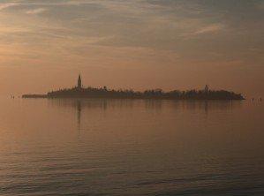 Proveglia, l'île maudite