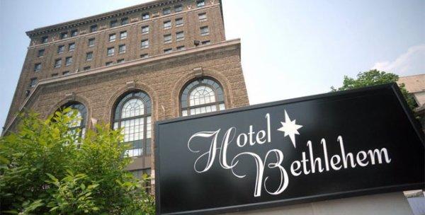 L'hôtel Bethlehem hanté par ses anciens propriétaires