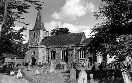 Pluckley : village hanté d'Angleterre