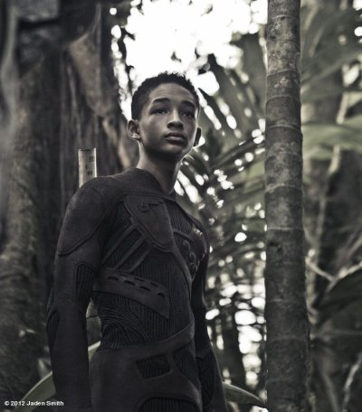 After Earth :-)