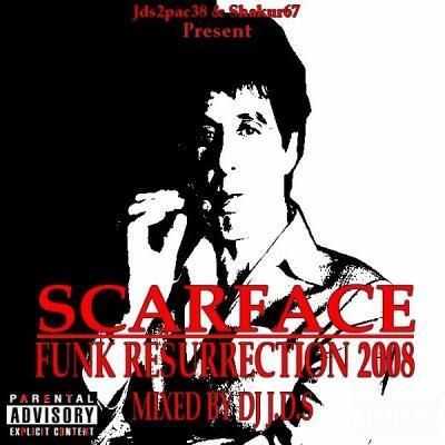 funk scarface