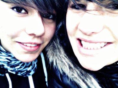 Clélia & Gwendo