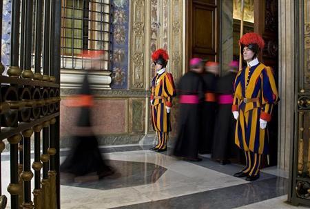Attaques du Vatican contre le prix Nobel de médecine