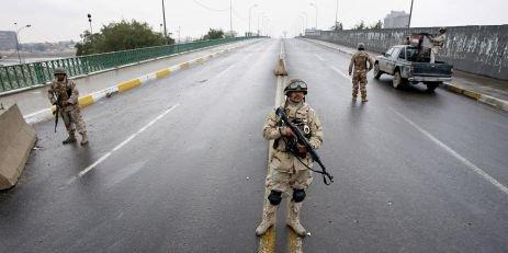 Washington pressé de s'expliquer sur des cas de torture en Irak http://www.lemonde.fr/ Par LeMonde - Il y a 2 heures 55 min