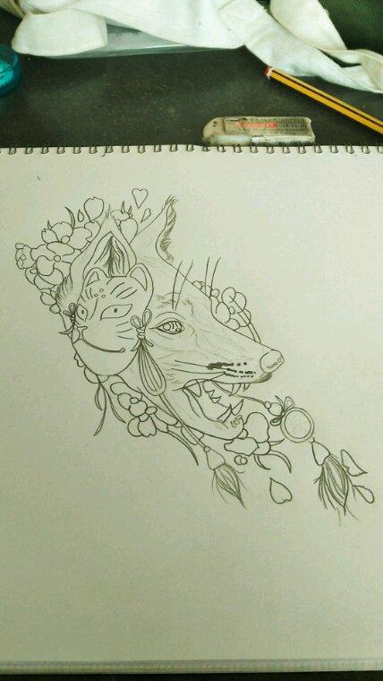 Futur projet de tatouage