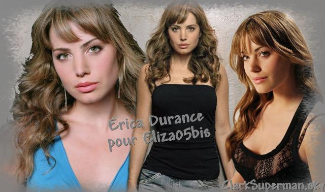 mOntage sur Erica Durance!!