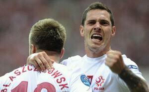 Euro 2012 : première qualification