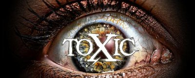 Toxic, le nouveau groupe de Felix ^^