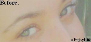 # Tes yeux sont des cascades où se reflète toute la beauté du monde.