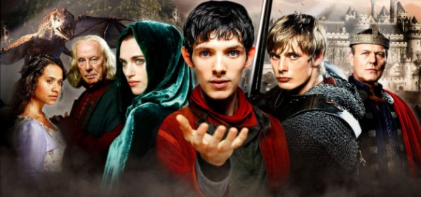 Merlin (Serie TV)