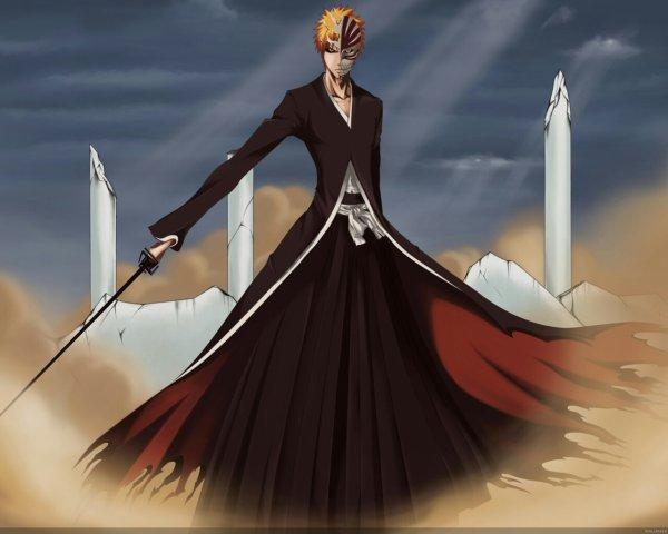 Top 5: Shonen